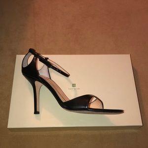 Kate Spade Leather 'Lexy' Sandal